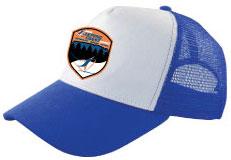 2018 trucker cap