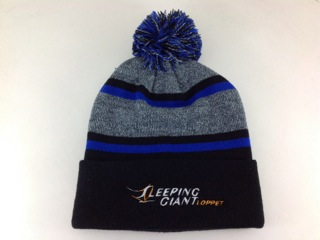 Sleeping Giant Loppet toque